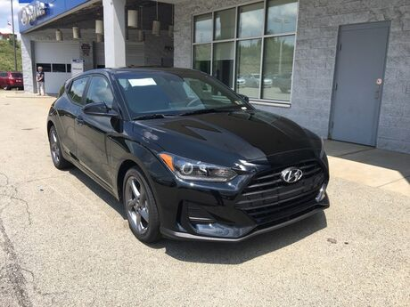 2019 Hyundai Veloster  Washington PA