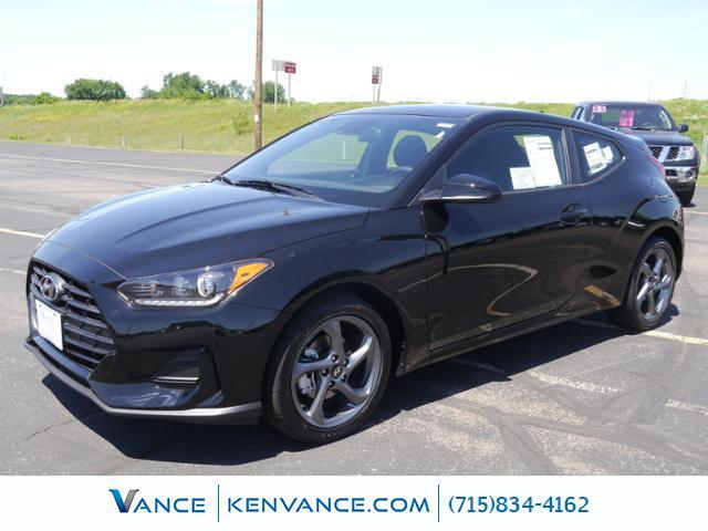 2019 Hyundai Veloster 2.0 Eau Claire WI