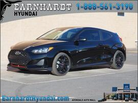 2019_Hyundai_Veloster_3d Hatchback 1.6L Turbo R-Spec_ Phoenix AZ