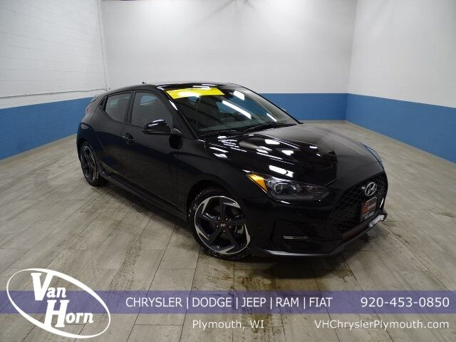 2019 Hyundai Veloster Turbo Milwaukee WI