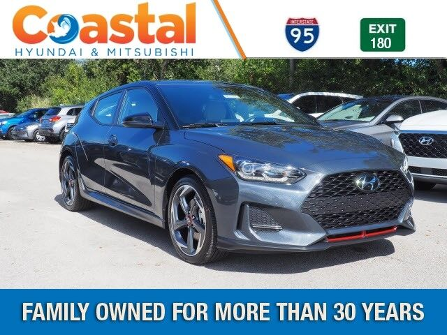 2019 Hyundai Veloster Turbo Turbo Ultimate Melbourne FL