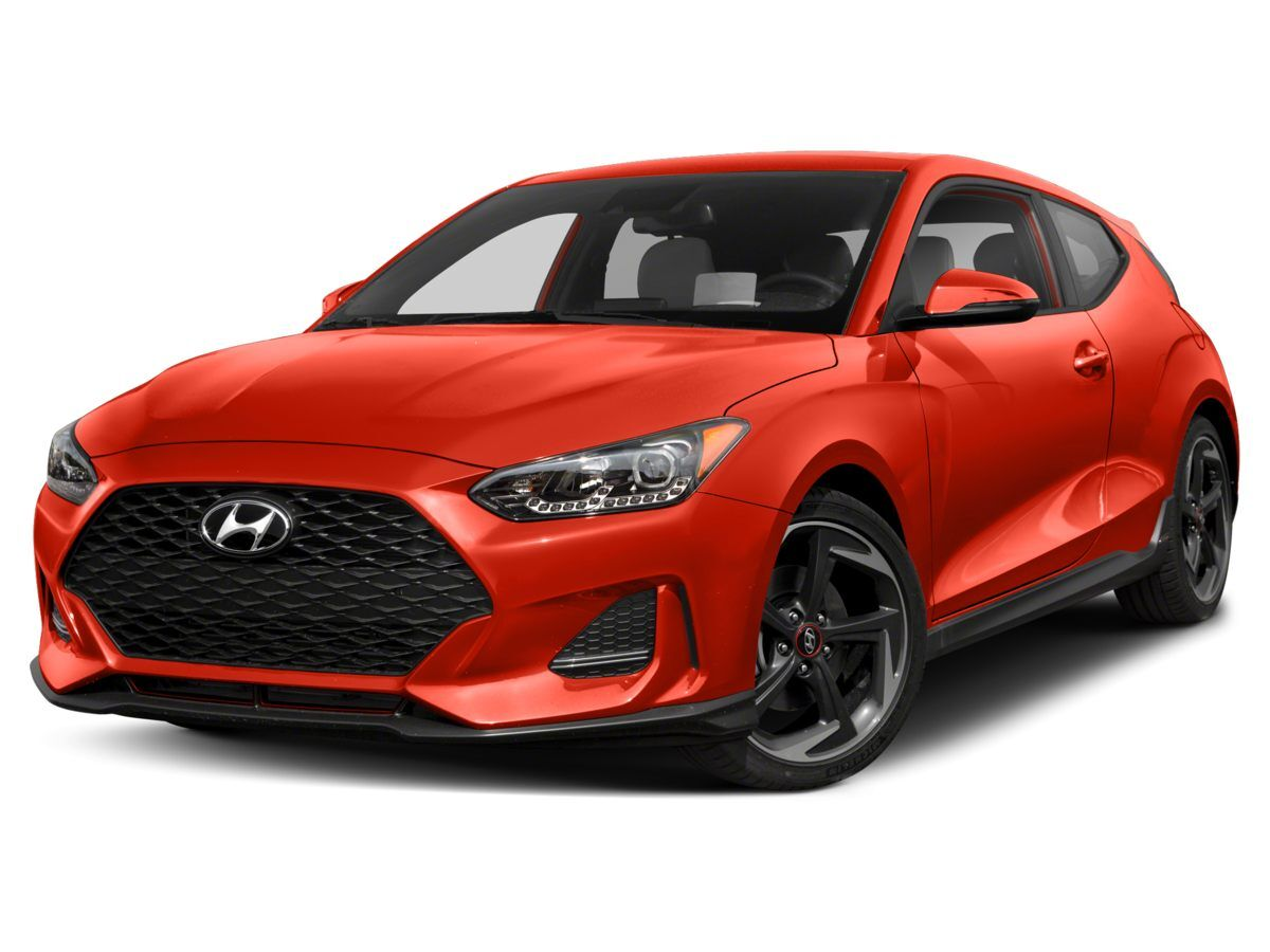 2019 Hyundai Veloster Turbo Ultimate Waldorf MD