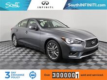 Infiniti Dealer Miami >> New Infiniti Miami Fl