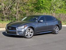 2019_INFINITI_Q70L_3.7 LUXE_ Cary NC