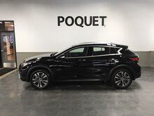 2019_INFINITI_QX30_ESSENTIAL_ Golden Valley MN