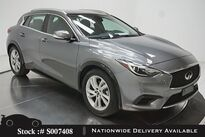 INFINITI QX30 LUXE CAM,PANO,HTD STS,18IN WLS 2019