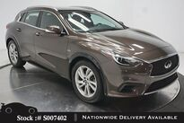 INFINITI QX30 LUXE CAM,PANO,HTD STS,KEY-GO,18IN WHLS 2019
