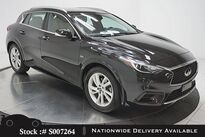 INFINITI QX30 LUXE CAM,SUNROOF,HTD STS,KEY-GO,18IN WHLS 2019