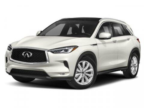 2019 INFINITI QX50 ESSENTIAL Willow Grove PA
