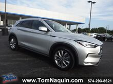 2019_INFINITI_QX50_LUXE AWD_ Elkhart IN