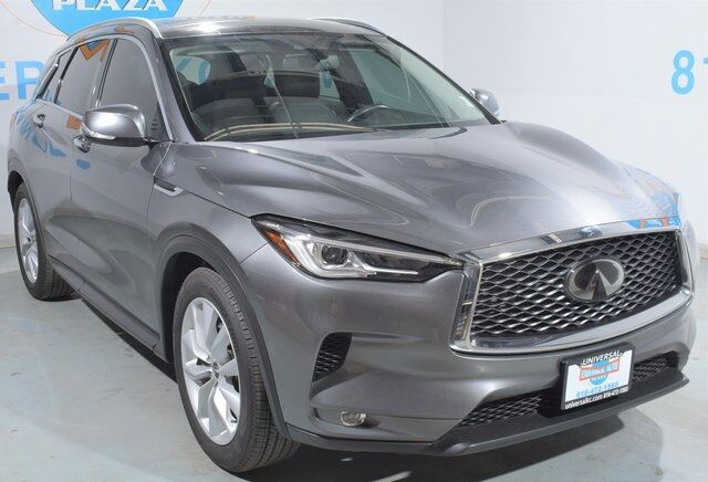 2019 INFINITI QX50 LUXE Blue Springs MO
