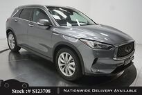 INFINITI QX50 LUXE CAM,PANO,KEY-GO,19IN WLS,BLIND SPOT 2019