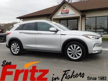 2019_INFINITI_QX50_LUXE_ Fishers IN