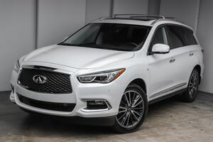 2019_INFINITI_QX60_LUXE_ Akron OH