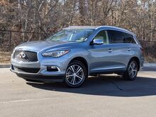 2019_INFINITI_QX60_LUXE_ Cary NC