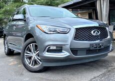 2019_INFINITI_QX60_LUXE_ Georgetown KY