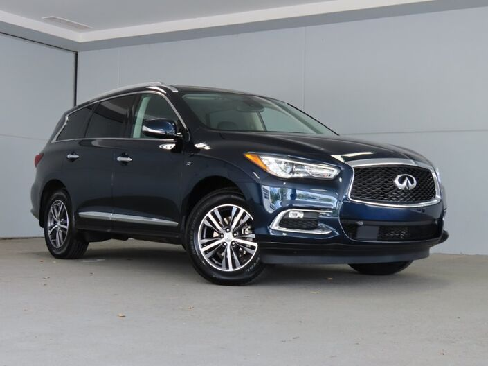 2019 INFINITI QX60 LUXE Merriam KS