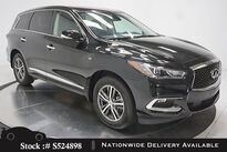 INFINITI QX60 PURE CAM,SUNROOF,HTD STS,18IN WHLS,3RD ROW 2019