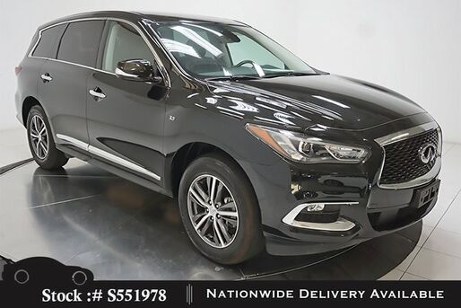 2019_INFINITI_QX60_PURE CAM,SUNROOF,HTD STS,BLIND SPOT,3RD ROW_ Plano TX