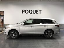 2019_INFINITI_QX60_PURE_ Golden Valley MN