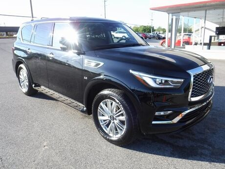 2019 INFINITI QX80 LUXE Manchester MD
