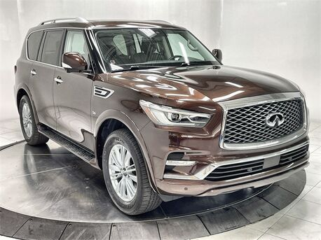 2019_INFINITI_QX80_LUXE NAV,CAM,SUNROOF,HTD STS,20IN WLS,3RD ROW_ Plano TX