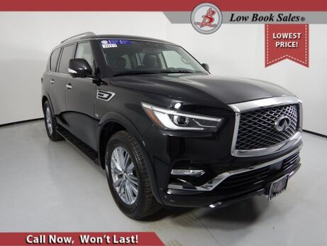 2019_INFINITI_QX80_LUXE_ Salt Lake City UT