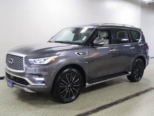2019 INFINITI QX80 Limited West Bend WI