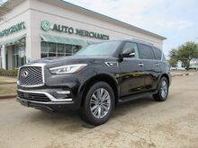 2019_Infiniti_QX80_LUXE Back-Up Camera,     Bluetooth ConnectionLeather Seats,     Moonroof,     Navigation System,   ,_ Plano TX