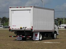 2019_Isuzu_NPR_16' Refrigerated Truck (Diesel)_ Homestead FL