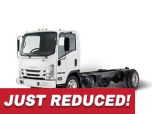 2019_Isuzu_NRR_Cab & Chassis (Diesel)_ Homestead FL