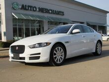 2019_JAGUAR_XE_25T NAVIGATION, PUSH BUTTON START, BACKUP CAMERA, SUNROOF, BLUETOOTHE CONNECTIVITY_ Plano TX