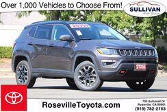 2019_JEEP_Compass_TRAIL 4X4_ Roseville CA