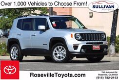 2019_JEEP_Renegade_LAT FWD_ Roseville CA