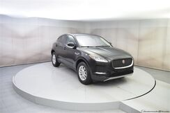 2019_Jaguar_E-PACE_Base_ San Francisco CA