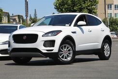 2019_Jaguar_E-PACE_Base_ San Jose CA