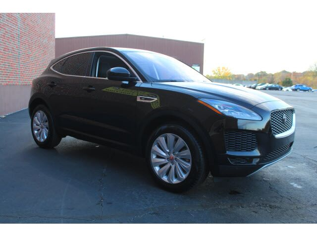 2019 Jaguar E-PACE P250 SE Kansas City KS