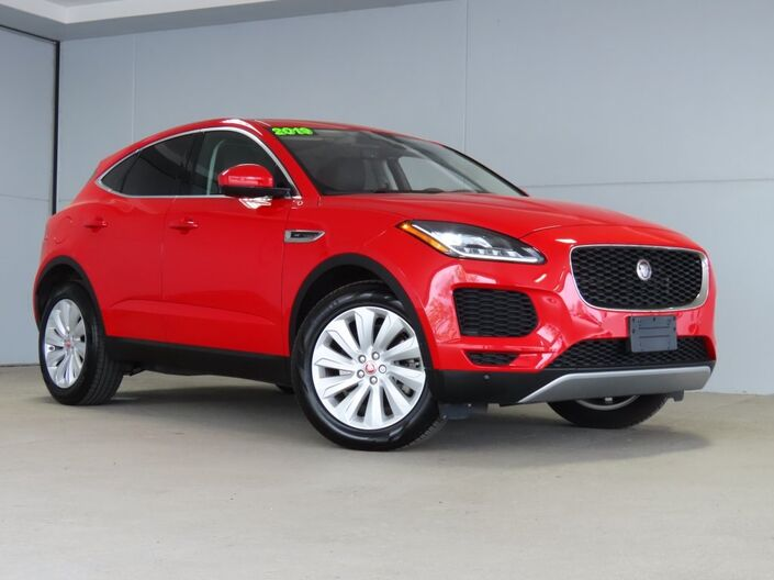 2019 Jaguar E-PACE SE Merriam KS