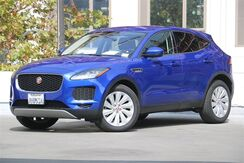 2019_Jaguar_E-PACE_SE_ Redwood City CA