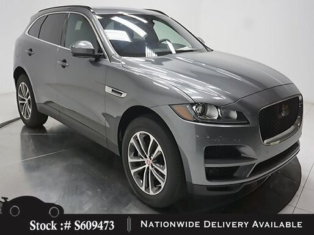 2019_Jaguar_F-PACE_25t Premium NAV,CAM,PANO,PARK ASST,BLIND SPOT_ Plano TX
