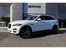 2019_Jaguar_F-PACE_30t Portfolio_ Kansas City KS