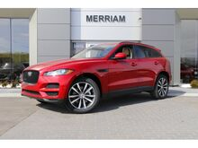 2019_Jaguar_F-PACE_30t Prestige_ Kansas City KS