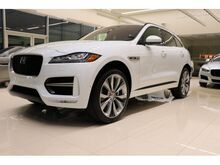 2019_Jaguar_F-PACE_30t R-Sport_ Kansas City KS