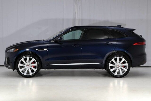 2019 Jaguar F-PACE AWD S West Chester PA