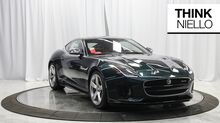 2019_Jaguar_F-TYPE_Coupe R-Dynamic P380 AWD_ Sacramento CA