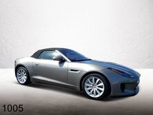 Jaguar F-TYPE P340 2019