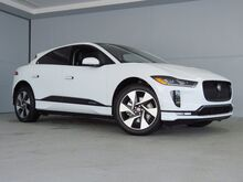 2019_Jaguar_I-PACE__ Kansas City KS