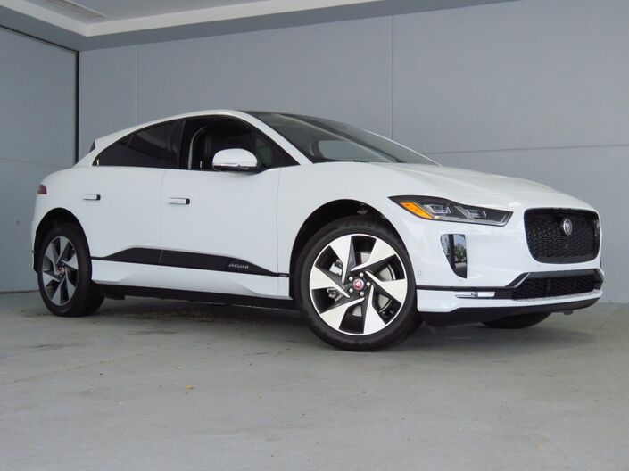 2019 Jaguar I-PACE  Merriam KS