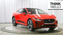 2019_Jaguar_I-PACE_First Edition_ Sacramento CA