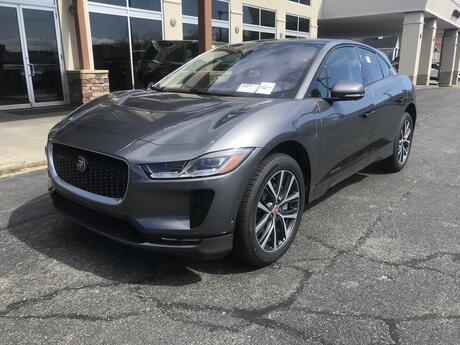 2019 Jaguar I-PACE First Edition Warwick RI